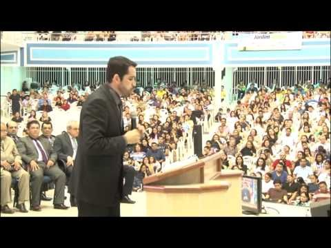 Paulo Junior - A Igreja e o Pós Modernismo - YouTube