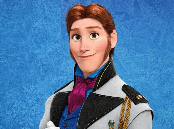 Once Upon a Time Season 4 Adds New Frozen Character- Hans is coming to Storybrooke!!!!