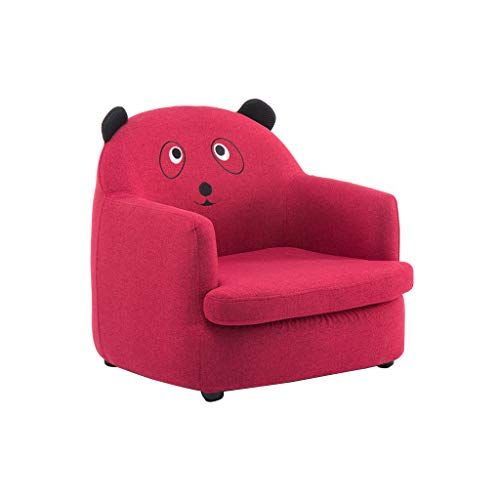 Cute Animal Single Seater Kids Sofa Set Children Couch Seating
