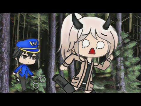 Mr Policeman Compilation Meme Glmv Gacha Life Music Clip Youtube Boy Meme Kawaii Drawings Anime