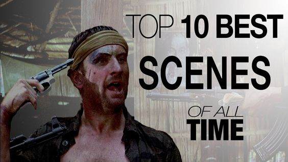 Top Best Scenes Of All Time DIRECTING Pinterest Scene - The 10 most emotional movie scenes of all time