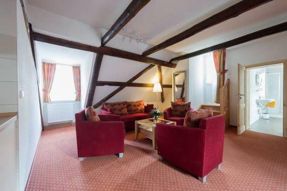 Die schönste 5-Sterne-Ferienwohnung von Wernigerode: http://www.premium-unterkunft.de/ferienwohnung-ferienhaus/deutschland/harz/wernigerode/87-objekt-050 Vielleicht die schönste Ferienwohnung von #Wernigerode:  Meine #Ferienwohnung der Woche! #reise #urlaub #lastminute #harz