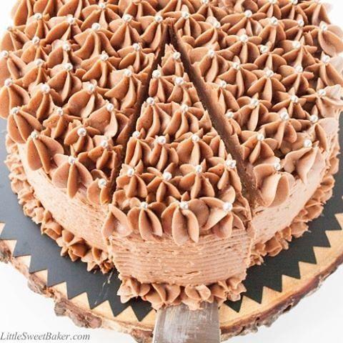 We Liked this on Instagram ... lookslife_: Aí meninas deu água na boca ! #sobremesa #sobremesas #delish #delicius #delicias #delicious #delicia #delicioso #doces #doce #torta #chocolate #chocolates #chocolat #confeitaria #confeiteiro #euquero #amodoce #boatardee #boatardinha#cakes #cake #cakeboss #personalcake