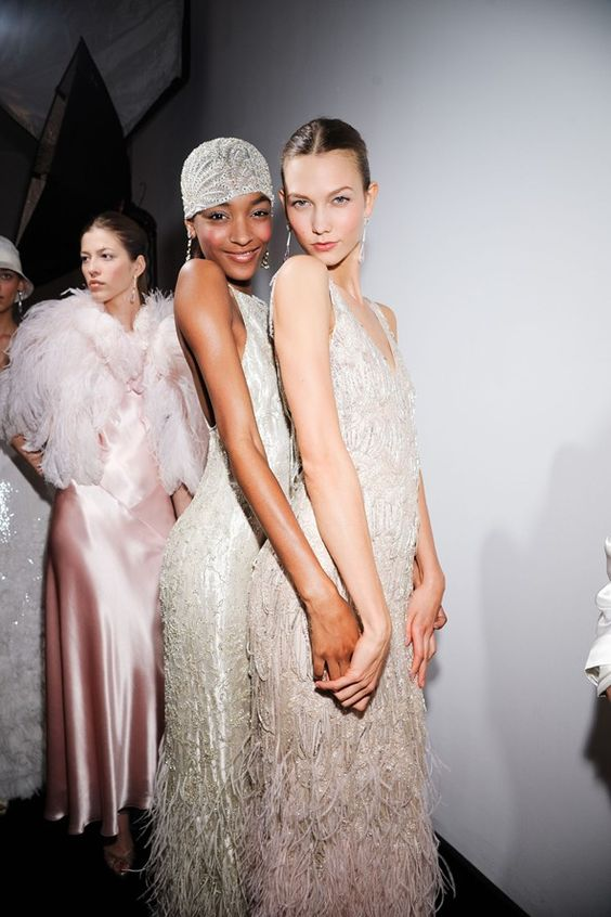 great gatsby fashion trend 2012 | Seen At? Ralph Lauren spring/summer 2012 and