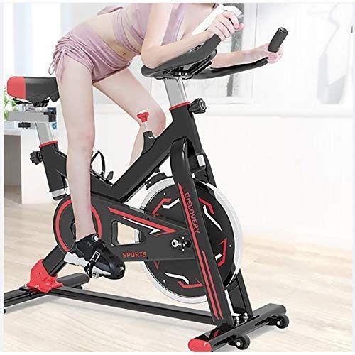 Stationäres Fahrrad zum Abnehmen der Beine