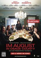 Im August in Osage County (digital)   Poster
