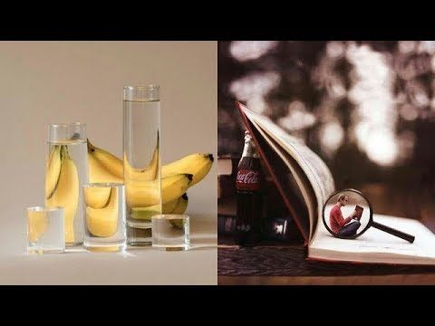 50 Magnifying Glass Photography Ideas Tricks Tips Hacks With