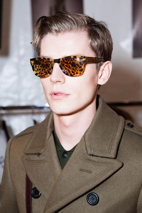 Amazing Glasses