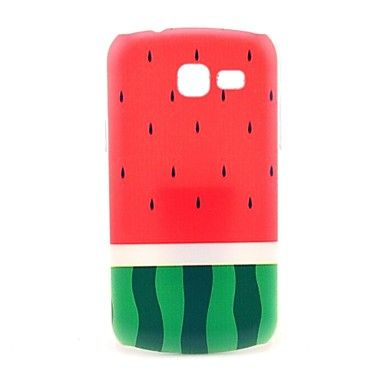 Watermelon Design Pattern Hard Case Cover for Samsung Galaxy Trend Lite S7390/S7392 – EUR € 2.99
