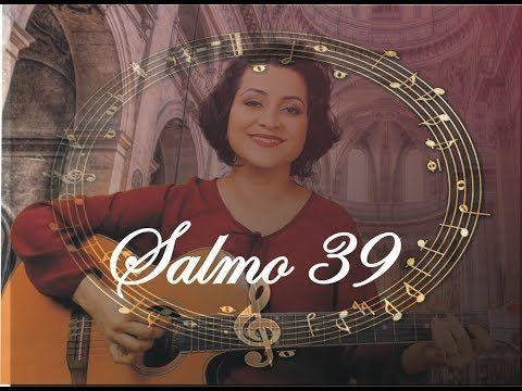 Salmo 39 Eu Disse Eis Que Venho Senhor 2º Domingo Do Tempo