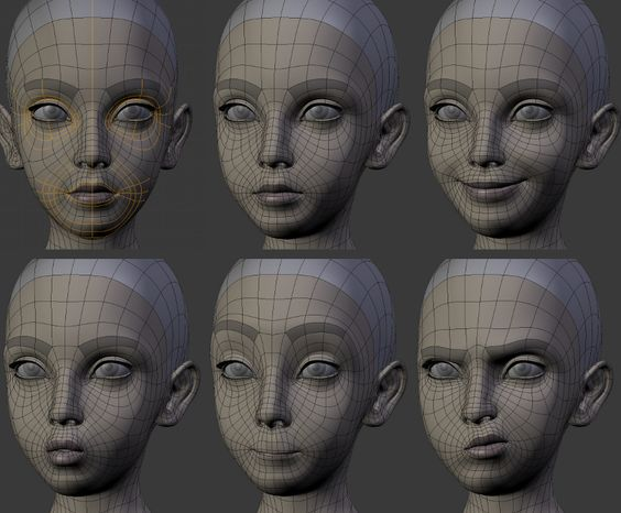 images of pixar wireframe rigging wire diagram images inspirations expresiones faciales topology 3d expresiones faciales topology 3d