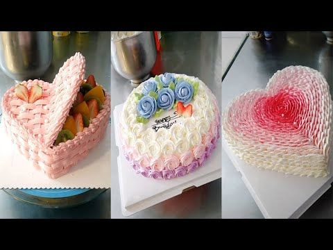 Awesome Cake Decorating Ideas For Party Most Satisfying