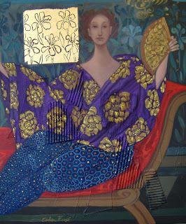 COHEN FUSÉ: Serie Mulheres Sentadas