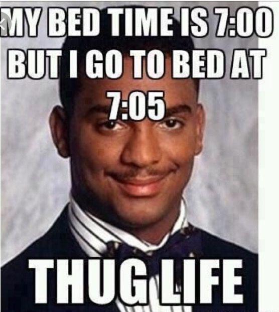 Dating Thug liv
