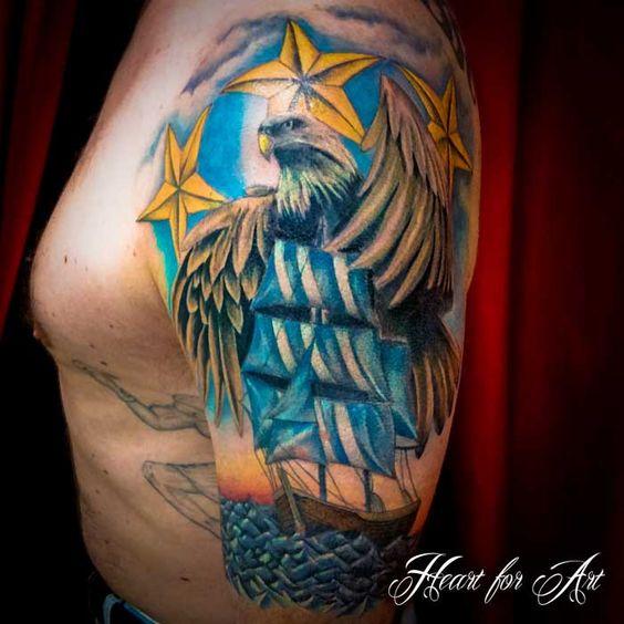 Manchester City FC Emblem by Heart for Art.