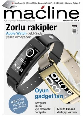 Macline February 2015 edition - Read the digital edition by Magzter on your iPad, iPhone, Android, Tablet Devices, Windows 8, PC, Mac and the Web.