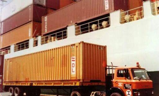 Sejarah Truck Dan Bus Ford D Series Di Indonesia Sejarah Truk
