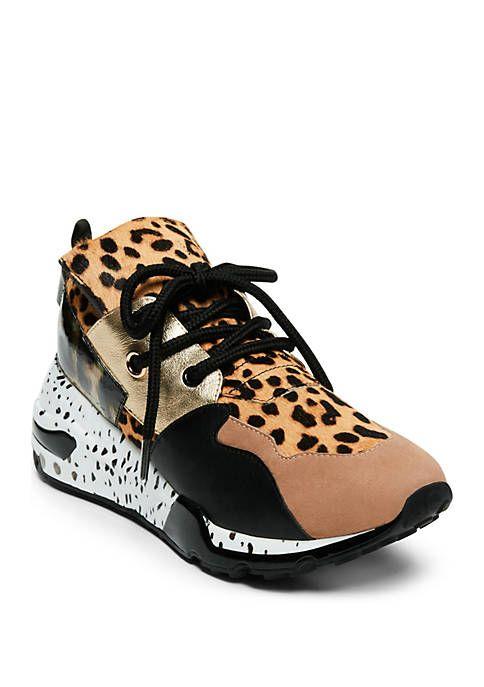 Vigilante Por el contrario chocolate  Steve Madden Cliff Sneakers | Steve madden shoes sneakers, Pony hair  sneakers, Womens shoes sneakers