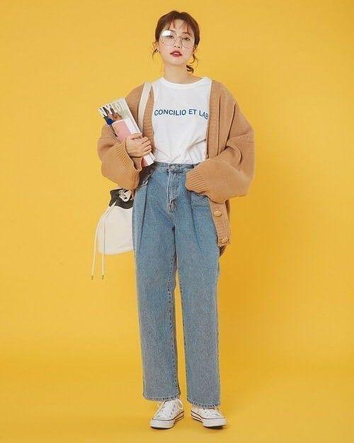 Girl Casual Outfits Ideas Stylish Christmas 2021 Gentle K Pop Shopping Vsco School Cute Fashion Fashion Hipster Fashion