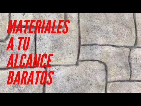 Como Hacer Piedras Con Icopor Youtube Piedra Artificial Pared Imitacion Piedra Uñas Con Piedras