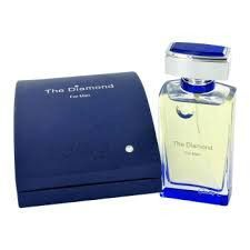 The Diamond by Cindy C. for Men 3.3oz