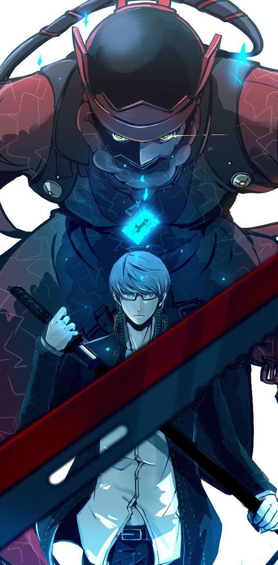 Yu Narukami Persona 4 Yunarukami Persona Cosplayclass Persona 4 Persona 4 Wallpaper Persona