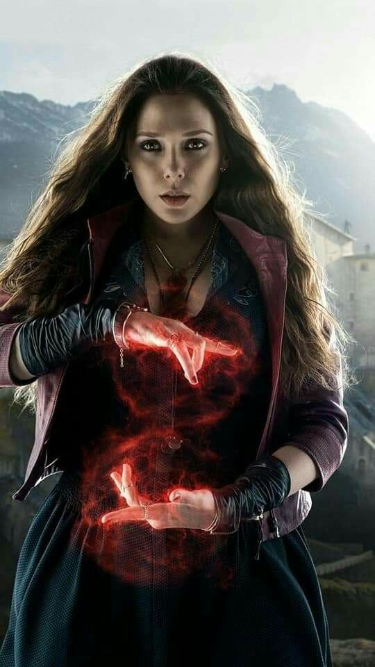 Scarlet Witch Art So Cool Scarletwitch Marvel Avengers In 2020 Scarlet Witch Avengers Scarlet Witch Scarlet Witch Marvel