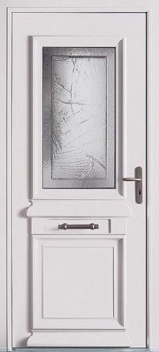 porte aluminium porte entree bel 39 m classique poignee plaque gris deco bel 39 m baton marechal. Black Bedroom Furniture Sets. Home Design Ideas