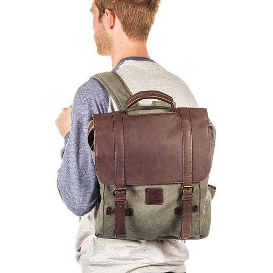 Alvin Backpack