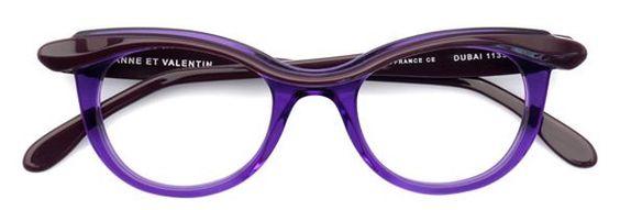 Eyeglass Frame In Dubai : Anne et Valentin Dubai frame ANNE ET VALENTIN ...