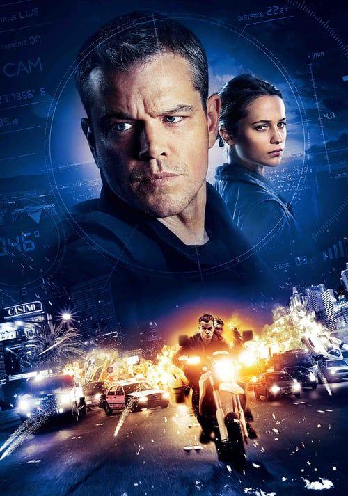 Watch Jason Bourne 2016 Full Movie Online Jason Bourne Jason Bourne 2016 Jason Bourne Movie
