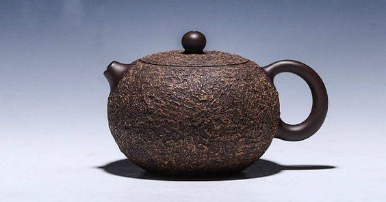 Xi Shi théière Théière de GongFu chinois poteries par Chinateaware