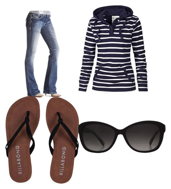 """""""Bonfire kinda night"""" by maycee-rae-decamp ❤ liked on Polyvore featuring мода, Fat Face и Michael Kors"""