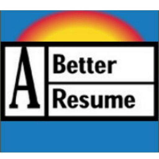 A Better Resume Service Chicago Illinois Resume Resumewriting