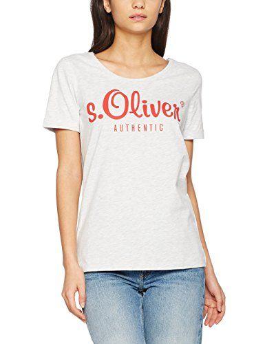 S Oliver Damen T Shirt Authentic 21702325778 Women S Oliver Fashion