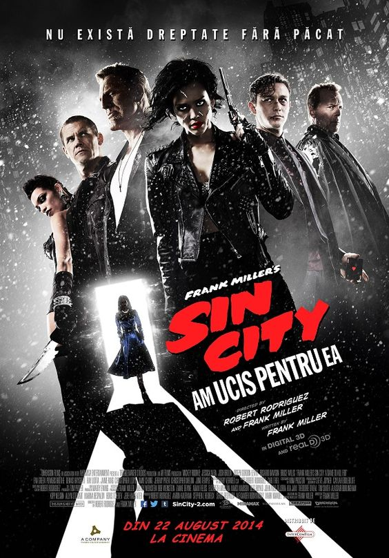 Program Cinema City: 22-28 august