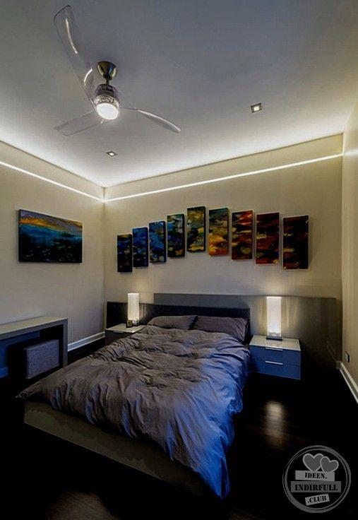 Schlafzimmer Leuchten Led