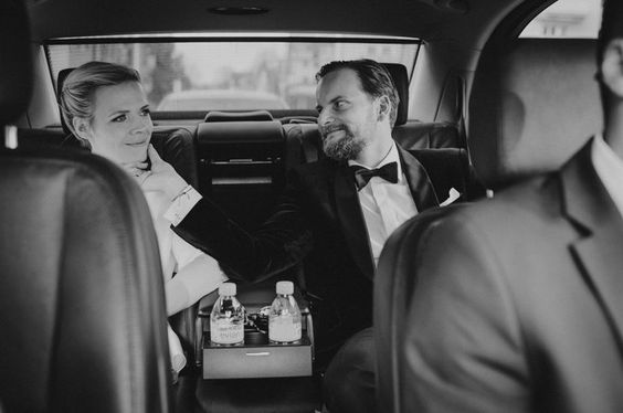 Pin for Later: This Swiss Wedding Perfectly Exemplifies Elegance