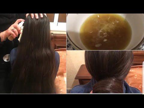 قسما بربي جربت لخلطة على شعري معجزة ربانية لتطويل الشعر القصير لحد الركب بسرعة البرق في اسبوع Youtube