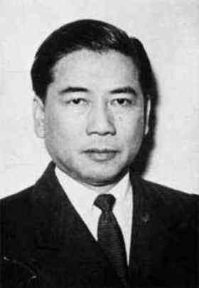 Ngo Dinh Diem quotes