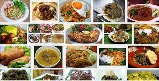 Makanan khas 34 Provinsi di Indonesia TERLENGKAP http://ift.tt/24UiXbp