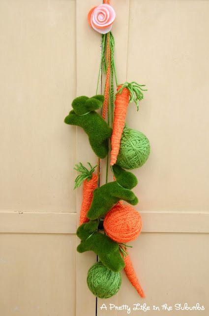 I'd like to make the carrots!!!!