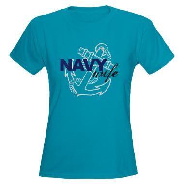 """Navy Wife"""