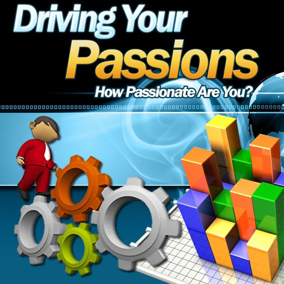 MRR Pack # 11 - Driving You Passions