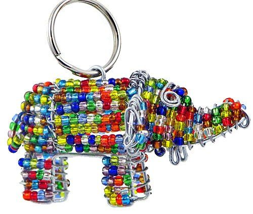 I need a new keychain- love this one!