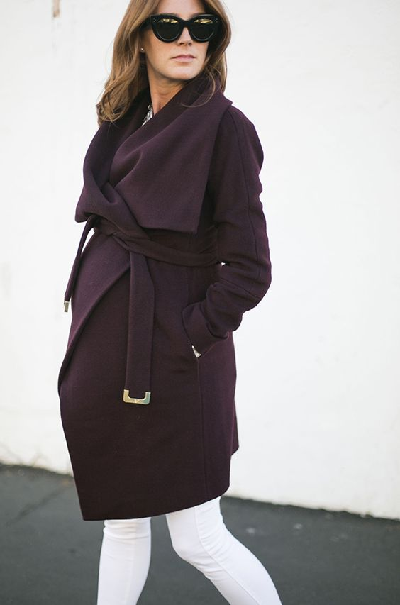RED REIDING HOOD: www.redreidinghood.com Fashion blogger could i have that pregnancy look maternity outfit: