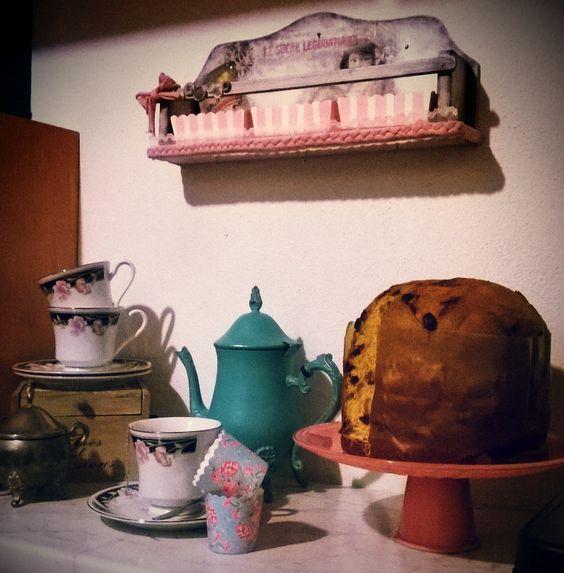 Buon non compleanno a te, a me! L'ora del Tea a casa M&M Art   Recupero creativo in contagio