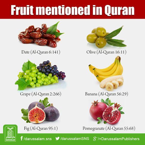 fruits high in vitamin c fruit of islam