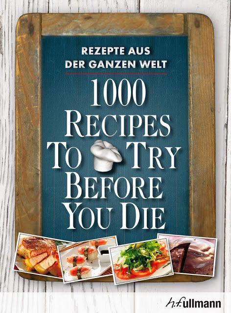 Nächstes Kochbuch! empfohlen von homemade and baked