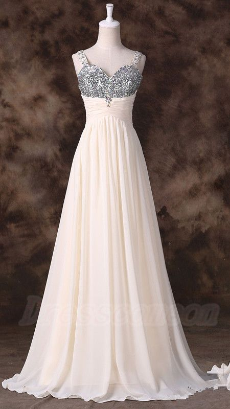 Top Selling Elegant Chiffon Long Prom Dresses,With Straps,Back Up Lace Prom Dresses,Pretty Prom Gowns For Teens,Women Dresses http://www.luulla.com/product/586916/top-selling-elegant-chiffon-long-prom-dresses-with-straps-back-up-lace-prom-dresses-pretty-prom-gowns-for-teens-women-dresses